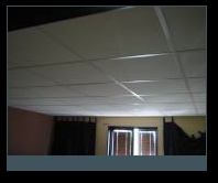 acoustic ceiling  » Click to zoom ->