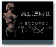 Alien II PC (1999)  » Click to zoom ->